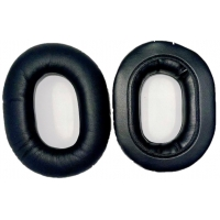 Tiger Leatherette/Foam Ear Seals (Pair)