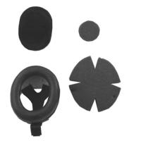 MSA Gallet LH350 Ear Seal - Closing Liner & Acoustic Foam