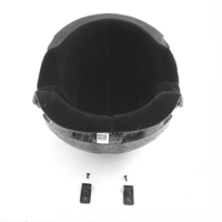 MSA Gallet LH350 Impact Cap & Screw Set
