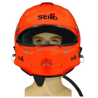 STILO Marine ST5 GT Offshore Full Face Helmet with STILO Communications (for Tiger mask use - Mask not included)