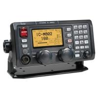 ICOM M802 VHF Marine Transcceiver (150 Watt - PEP)