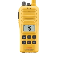 ICOM M1600K GMDSS Portable for Survival Craft