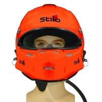Waterproof PNR Full Face Stilo Helmet Communications