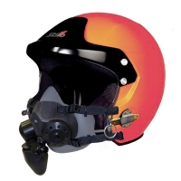 Waterproof PNR Open Face Stilo Helmet Communications (for use with Tiger Scuba Mask)