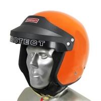 Waterproof PNR Open Face Pyrotect Helmet Communications