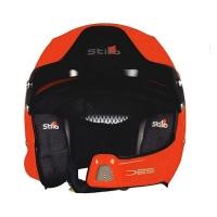 Waterproof PNR Open Face Stilo Helmet Communications