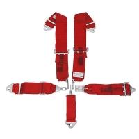 Safety Harness Rewebbing