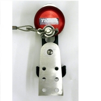 Safety Latch Kit - Outside View