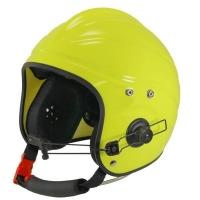 Gecko Open Face Helmet