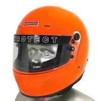 Waterproof PNR Full Face Pyrotect Helmet Communications