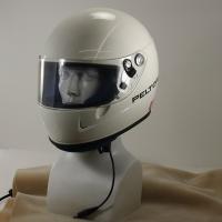 Demo Peltor G90 Formula Full Face Helmet