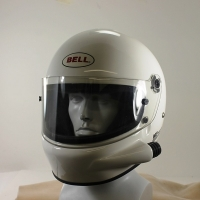 New Bell Racing M2 Forced Air