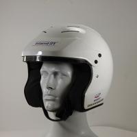 New Stand 21 Helmet with Sun Peak