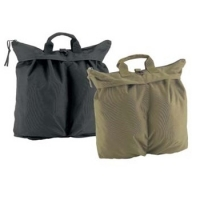 New Standard Nylon Gear Bag with Pockets