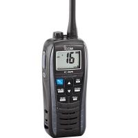 ICOM M25 5 Watt VHF Marine Handheld Transceiver