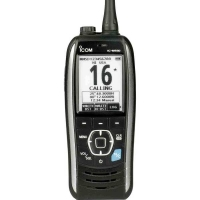 ICOM M93D VHF Marine Transceiver with GPS & DSC Built In