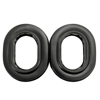 Active Noise Reduction Comfort Fit Silicone Gel Ear Seals (Pair)