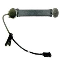 Throat Microphones & Waterproof Earphones