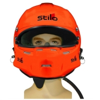 Stilo Marine Helmets for use with Tiger Scuba Mask