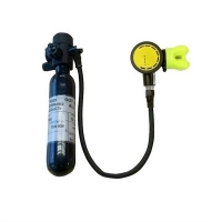 Series 4500 Emergency Breathing Systems (EBS)