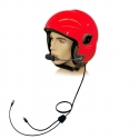 Aviation Helmet Communications