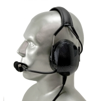 Heavy Duty Headsets