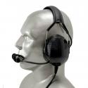 Heavy Duty Headsets