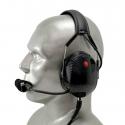 Waterproof Marine Stereo Headsets