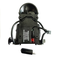 Night Vision Goggles Helmet Mounts & Battery