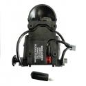 Night Vision Goggles Helmet Mounts & Battery