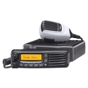 Radios Options to Interface with Tiger Intercom Systems