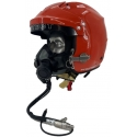 Pyrotect Marine Helmets for use with Tiger Scuba Mask