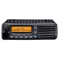 ICOM VHF & UHF Programmable Transceivers