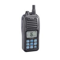 ICOM Marine Portable VHF Handheld Radios