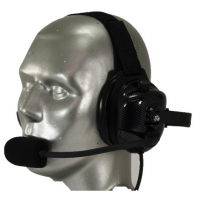 Aviation Intercom & Portable Radio Headsets