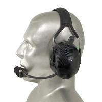 Wireless Double Talk Headsets