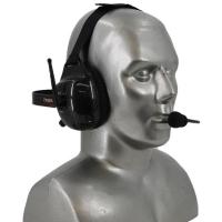 Tiger Aviation Wireless Headsets
