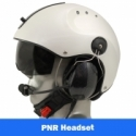 Aviation EMS - SAR Helmet Mounted Headset Communications