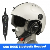 BOSE A20 Communications - Active Noise Reduction