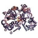 MSA Gallet Miscellaneous Parts