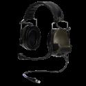 3M Peltor ComTac V/Swatac V Tactical Hear Thru - PNR Communications