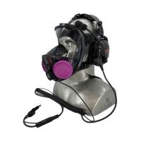 Honeywell 7600 NIOSH Approved Full Face Respirator Mask