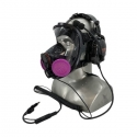 Honeywell 7600 NIOSH Approved Full Face Respirator Mask