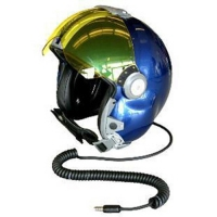 HELMET/HEADSET COMMUNICATIONS