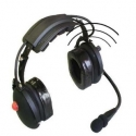Wireless Double Talk Headsets