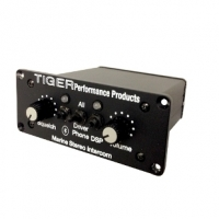 Tiger Marine Digital Waterproof Monaural-Stereo Intercom Systems